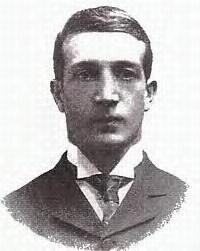 Roscoe H. Channing, Jr