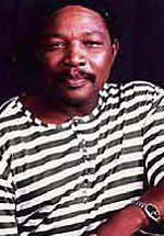 Ramolao Makhene