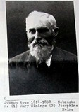 Joseph Ross Birdsall