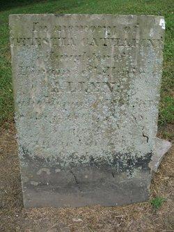 Celestia Catherine Allen