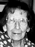 Gladys E <i>Wells</i> Black