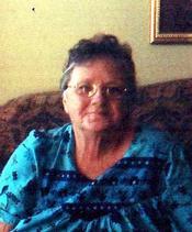 Patricia Sue Patsy Baehr
