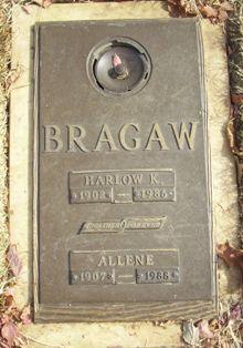 Harlow Kenneth Bragaw