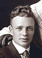 Wilbur Ernest Davis