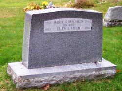 Harry Arthur Benjamin