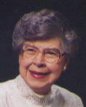Martha Gene <i>Conant</i> Thistle
