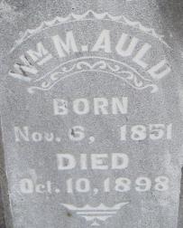 William M. Auld