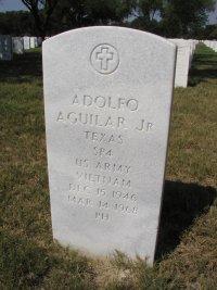 Spec Adolfo Aguilar, Jr
