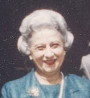 Jeanette Florence <i>Henochsberg</i> Cohen
