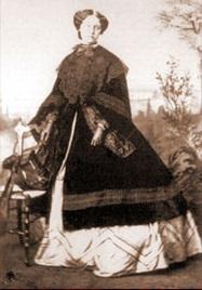 Louisa Matilda Jacobs