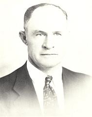 Marion Franklin Frank McBride, Sr