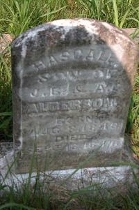 Hascall Alderson