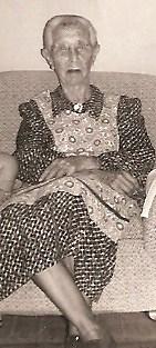 Julia A. Case