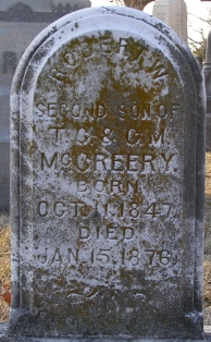 Robert W. McCreery