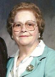 Sarah Mary <i>Gillespie</i> Anzelc