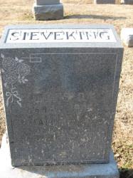 Louis C Sieveking