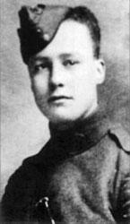 Lieutenant Edgar George Davies
