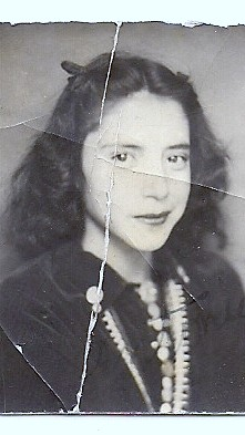 Antonia Toni Cordova