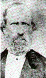 Ephriam Henry Austin
