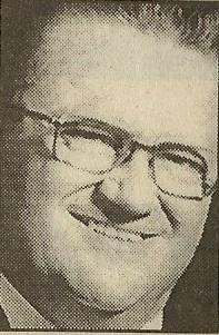 Jack Leonard Bucket Hammond