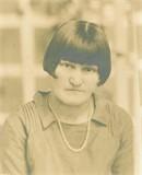 Eliza Margaret <i>Barnhart</i> Arteberry
