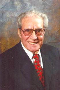 Alden Ward