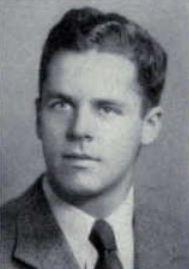 Thomas Herring Forrer
