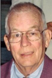 Garland Eugene Bechtle