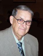 Rev Arthur E. Brown