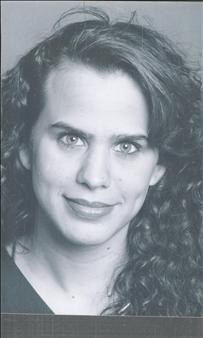 Vanessa <i>Lang</i> Langer