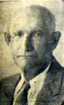 Albert Burke DeBord