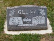 Kathleen Lois Kathy <i>Trakel</i> Glunz