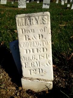 Mary S. Coddington
