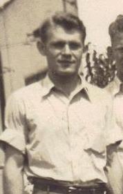 Earl Ronald Amick