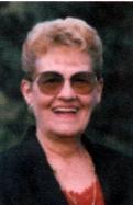 Virginia E. <i>Billmann</i> Rammer