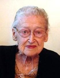 Virginia Louise <i>Casey</i> Linn