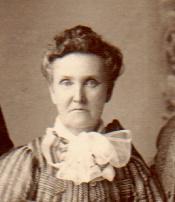 Mrs Nancy <i>Taylor</i> Allen