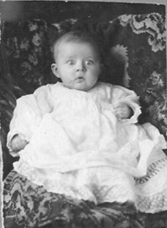 Virginia Marshall