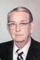Paul Richard Christensen