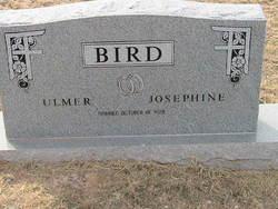Josephine <i>Rorex</i> Bird