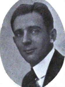 Thomas Francis Burchill
