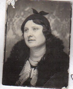 Olga Prudence <i>Zugg</i> Monroe-Spencer-McNamer