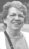 Josephine A. Josie <i>D'Angelo</i> D'Apollo