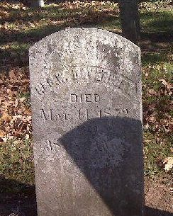 George W Davenport