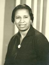 Bertha <i>Robinson</i> Luckey