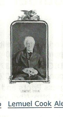 Lemuel Cook