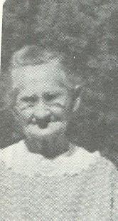 Lena <i>Otte</i> Behrens