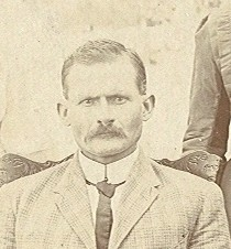 August Henry Gottfried Otte