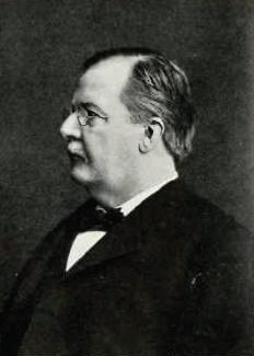 Henry Aaron Atkinson, II