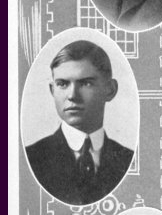 Clarence B Boutwell